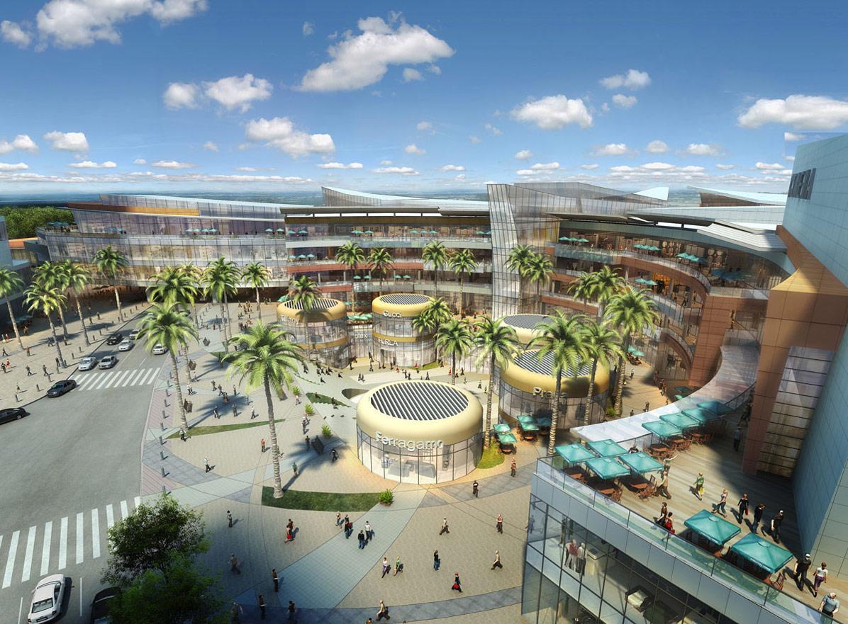 莱尔斯特中标ioi棕榈城项目图5