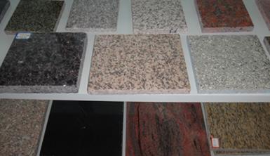 莱尔斯特材料配件:石材幕墙花纹系列