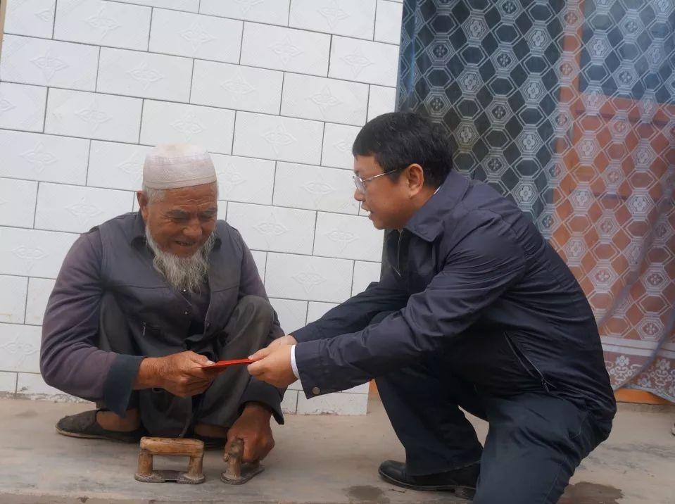 莱尔斯特_甘肃临夏州扶贫之行_图37