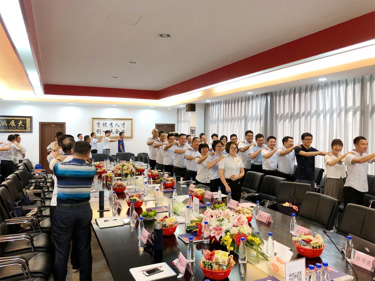 莱尔斯特2018中秋国庆联欢_图9