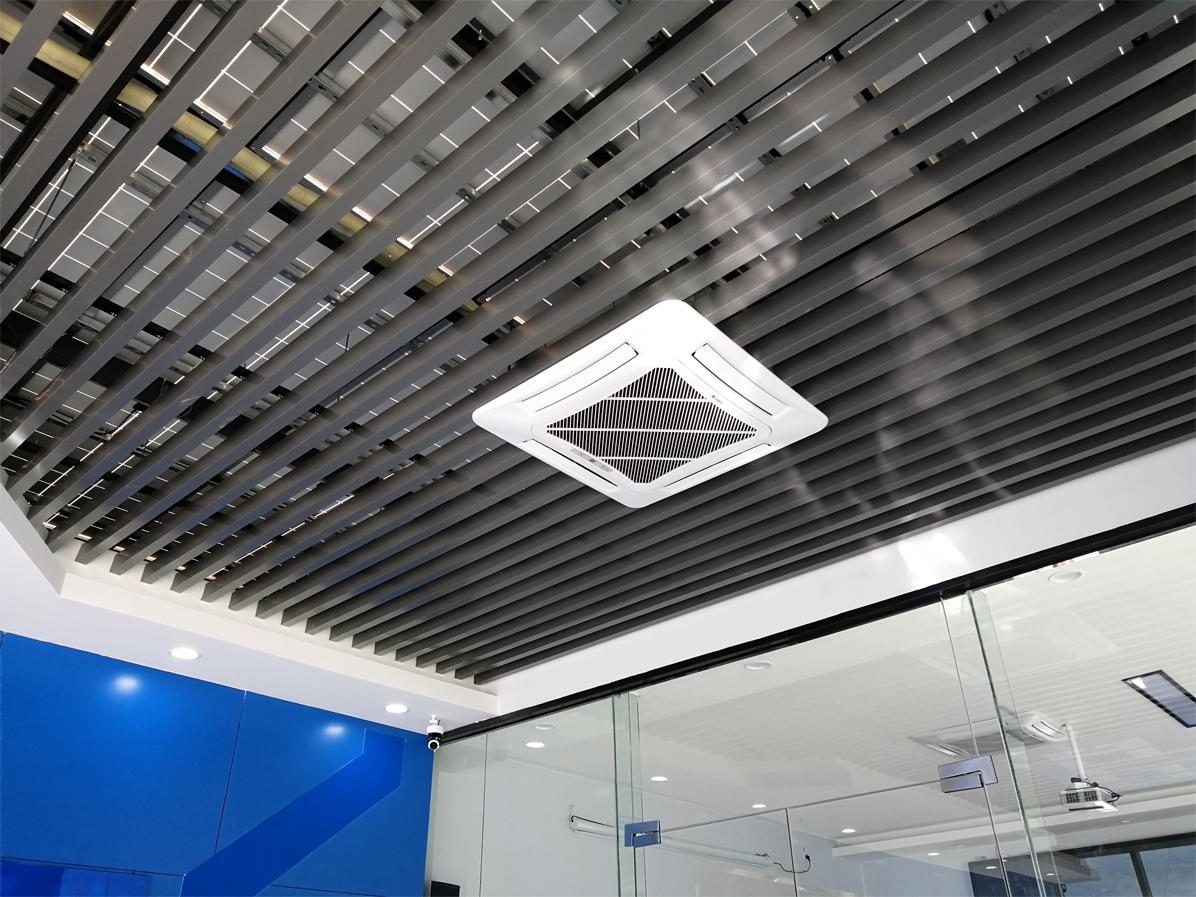 莱尔斯特_6号线新能源光伏幕墙项目竣工发电_图12