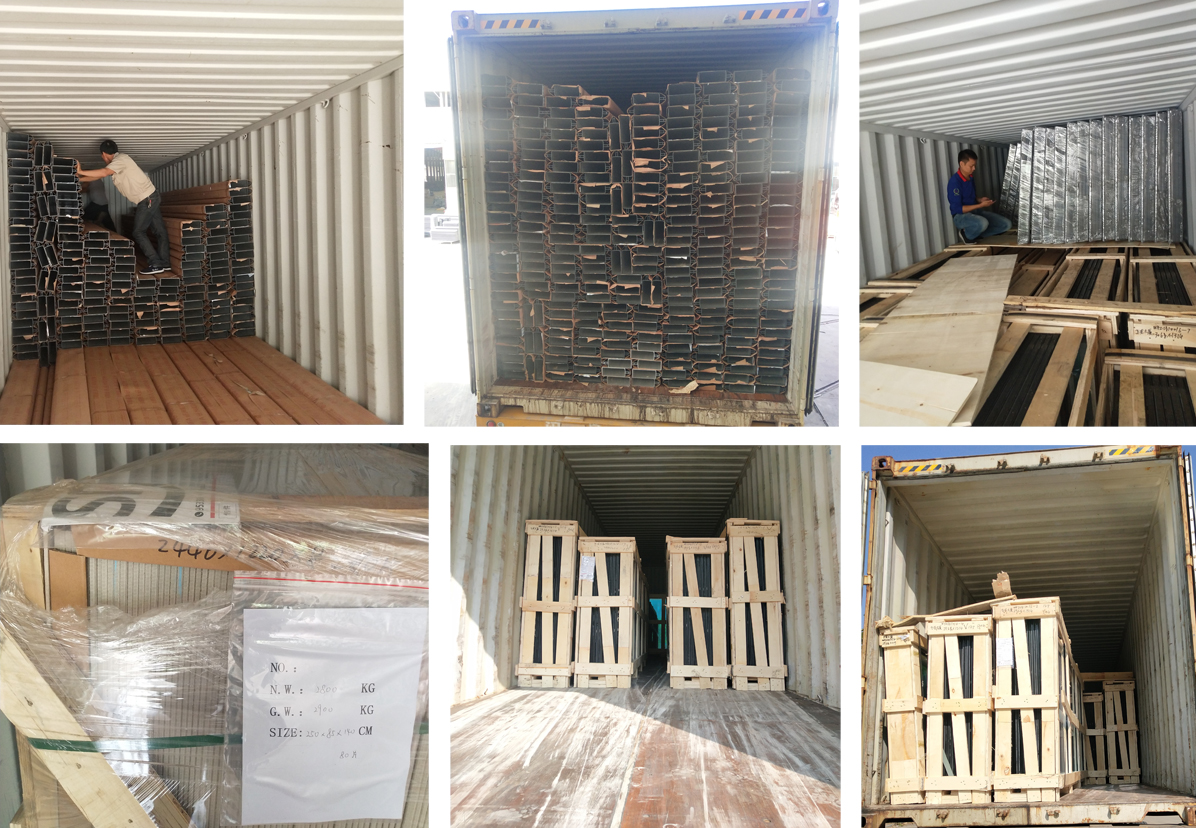 莱尔斯特承建柬埔寨新地标幕墙项目_图7