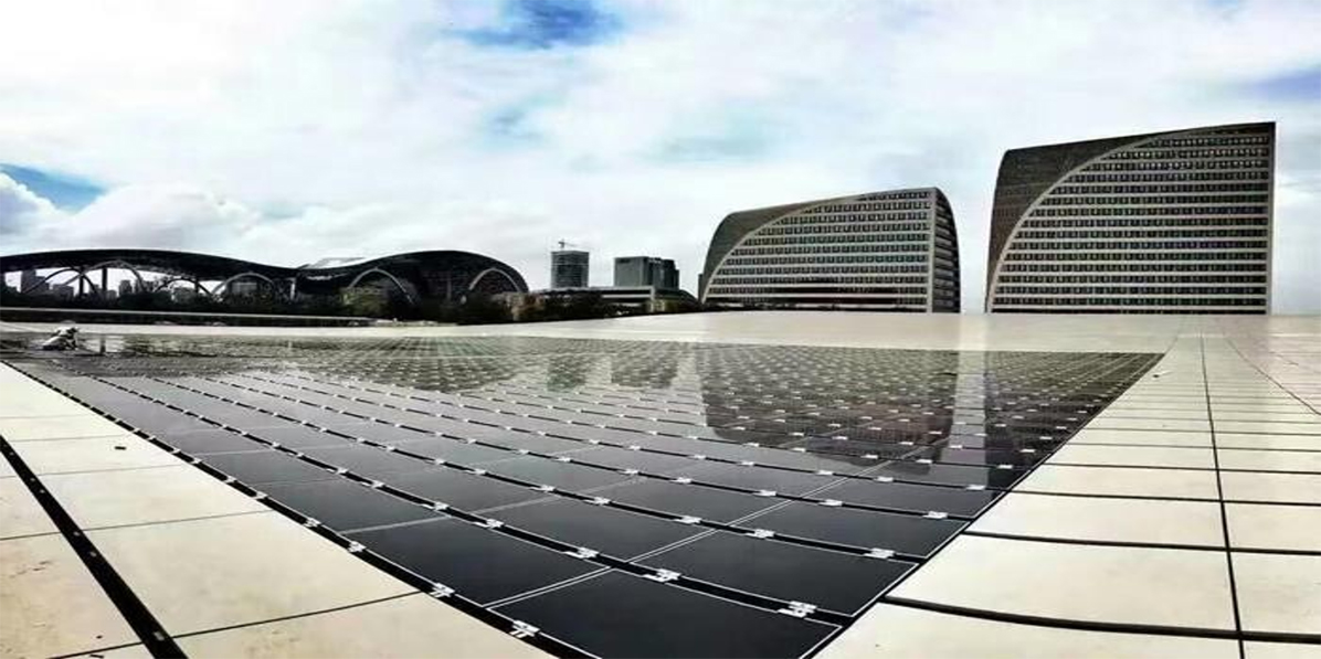 莱尔斯特与汉能薄膜发电集团开启新能源BIPV领域新篇章_图7