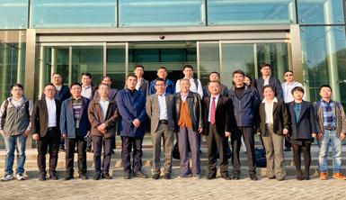 莱尔斯特主编的《光伏幕墙应用指南》标准编制第1课题组第二次工作会议在京召开