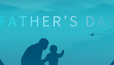 【莱尔斯特】爱在父亲节!