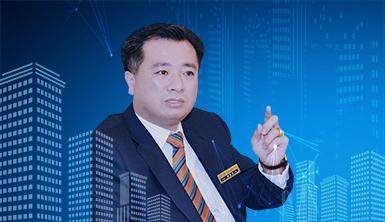 廖志南:董事长