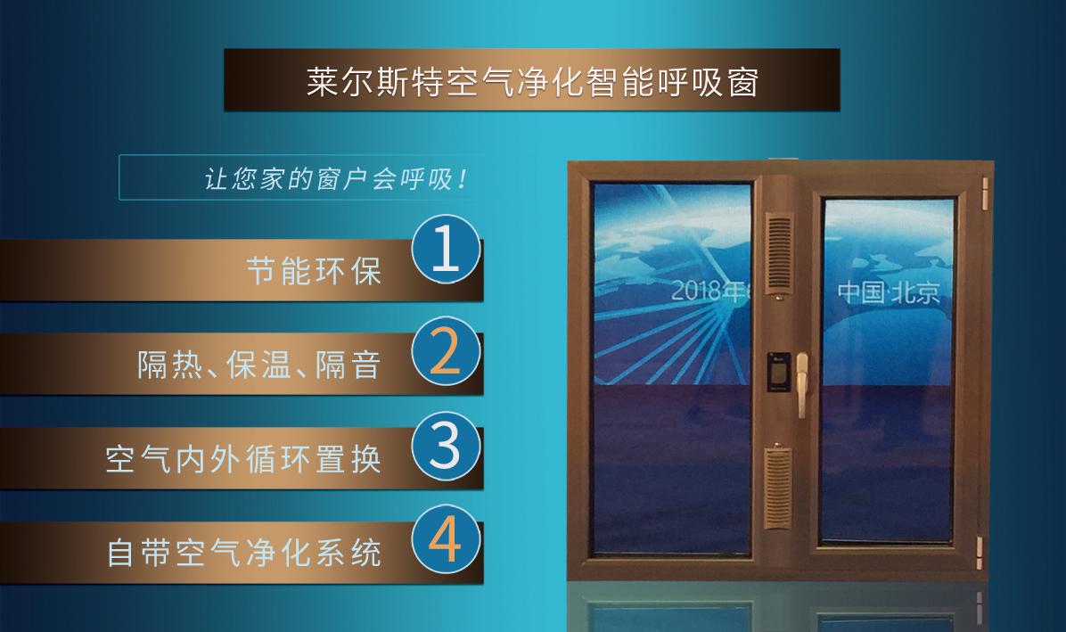 莱尔斯特空气净化智能呼吸窗_图2